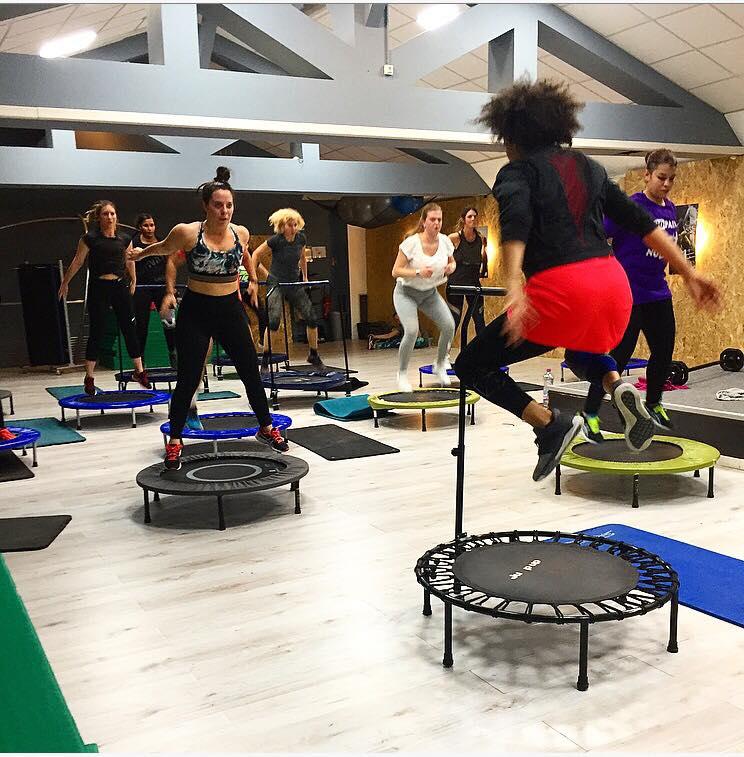 Cours de Fitness Aix en Provence